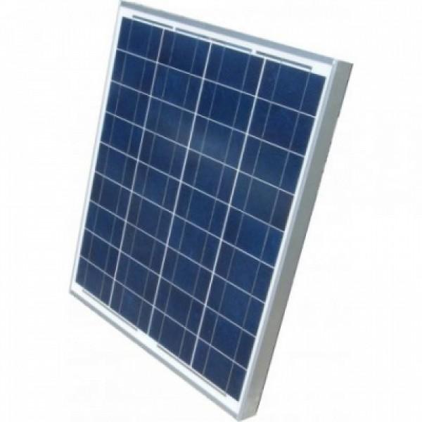 Фотоэлектрический солнечный модуль Delta SM 50-12 P