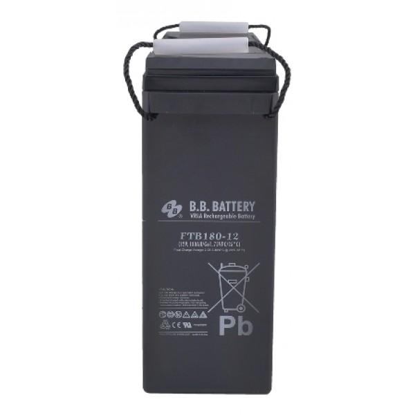 аккумулятор B.B.Battery FTB 180-12