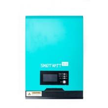 Автономный солнечный инвертор SmartWatt Eco 1K 12V 40A MPPT