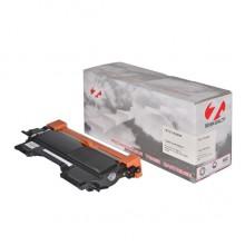 Тонер-картридж Brother HL-2130/DCP-7055R  TN-2080X (2k) 7Q