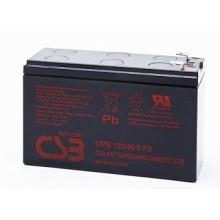 Аккумулятор CSB UPS122406