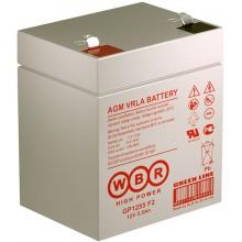 Аккумулятор WBR GP 1255