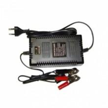 Зарядное устройство для аккумуляторов Leoch LC-2216 12В 6А