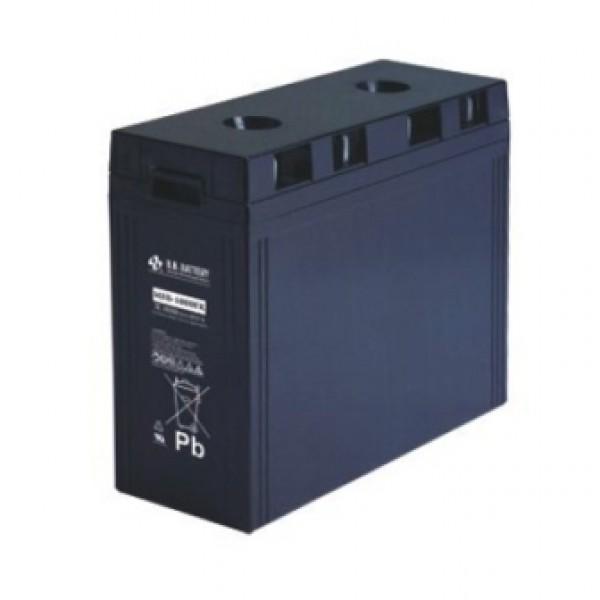 аккумулятор B.B.Battery MSB 1000-2FR