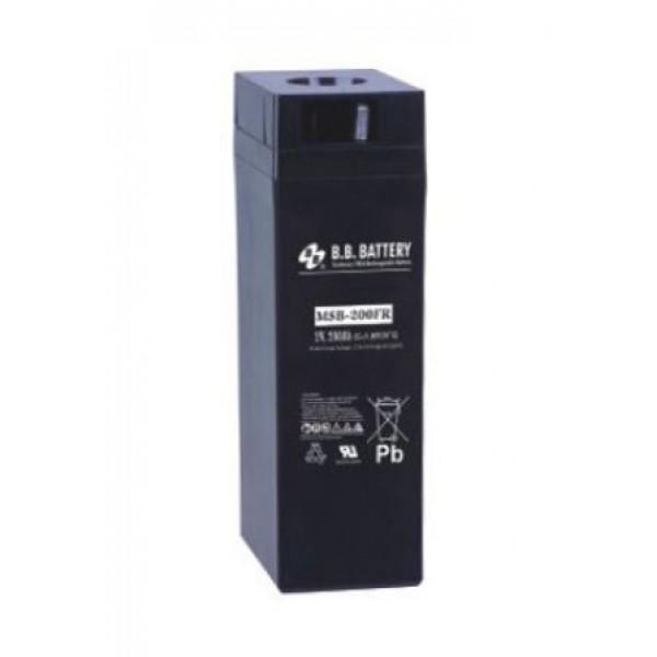 аккумулятор B.B.Battery MSB 200-2FR