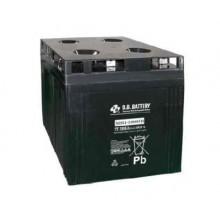 аккумулятор B.B.Battery MSB 2000-2FR