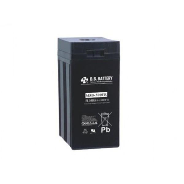аккумулятор B.B.Battery MSB 500-2FR