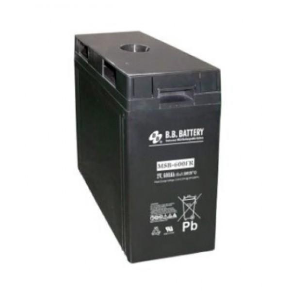 аккумулятор B.B.Battery MSB 600-2FR