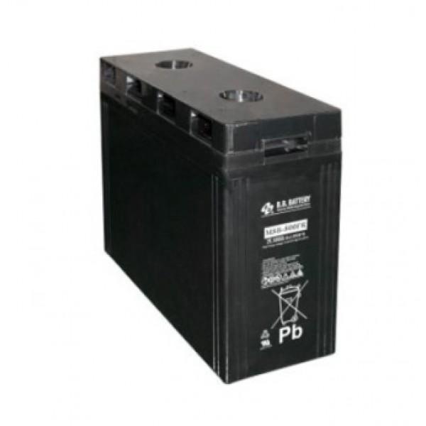 аккумулятор B.B.Battery MSB 800-2FR