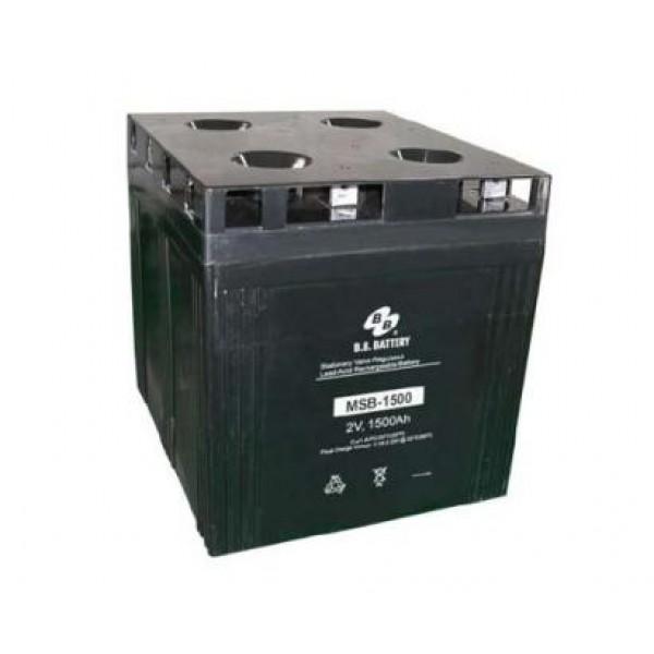 аккумулятор B.B.Battery MSU 1500-2FR