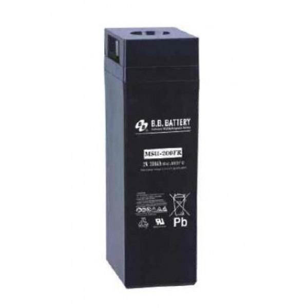 аккумулятор B.B.Battery MSU 200-2FR