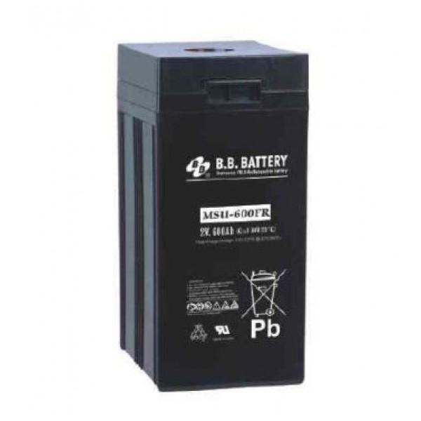 аккумулятор B.B.Battery MSU 600-2FR