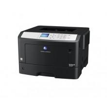 Konica Minolta bizhub 4000P - монохромный лазерный PCL/PostScript принтер
