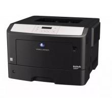 Konica Minolta bizhub 3301P - монохромный лазерный PCL/PostScript принтер