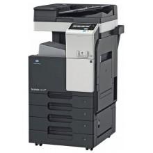 Konica Minolta bizhub C227 - полноцветный копир-принтер-сканер