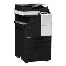 Konica Minolta  bizhub C287 - полноцветный копир-принтер-сканер