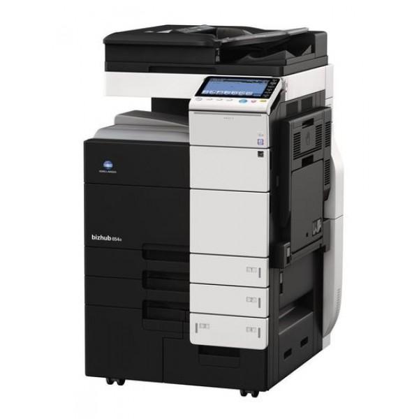 Konica Minolta bizhub C654e - полноцветный копир-принтер-сканер