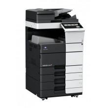 Konica Minolta  bizhub C658 - полноцветный копир-принтер-сканер