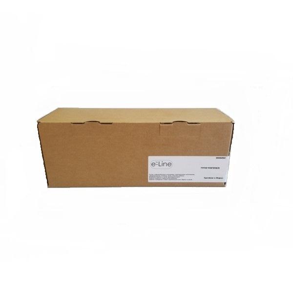 Тонер-картридж HP LJ M203/M227 CF230A (1.6k) без чипа БУЛАТ e-Line