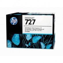 B3P06A Печатающая головка №727 HP DJ T920/T930/T1500/T1530/T2500/T2530/T3500 (O)
