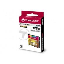 Флеш карта CF 128GB Transcend Ultra Speed 1000X арт.:TS128GCF1000