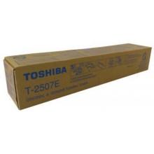 Тонер Toshiba E-studio 2006/2007/2506/2507 12k (т.) T-2507E (o) арт.:6AJ00000157/6AJ00000188