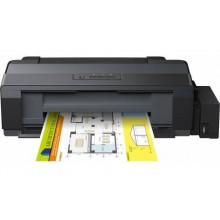 Принтер фабрика печати Epson L1300 A3+, 4цв., 30 стр/мин, USB 2.0 арт.:C11CD81402
