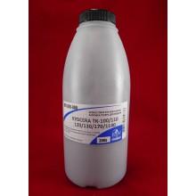 Black&White Тонер для Kyocera TK-100/110/120/130/170/1140/1150/1160/1170 (фл. 300г) B&W Standart фас.Россия арт.:KST-209-300