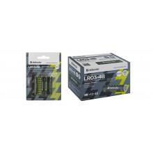 Defender Батарейка алкалиновая LR03-4B AAA, в блистере 4 шт арт.:56002
