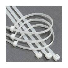 TELECOM Cтяжка нейлон 2.5 х 100мм, белая, (100шт./уп.) арт.:TIE2.5X100MM-W