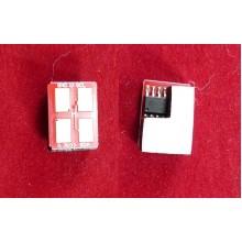 Чип Samsung CLP-300/300N/CLX-3160N/3160FN (CLP-M300A) Magenta, 1K ELP Imaging® арт.:ELP-CH-SCLP300M-1K