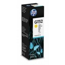 Ёмкость с чернилами HP GT52 желтая 70 мл (8000 стр) арт.:M0H56AE