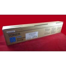 ELP-картриджи Тонер Konica-Minolta bizhub C200/C203/C253 cyan TN-213C/TN-214C (туба 374г) ELP Imaging®