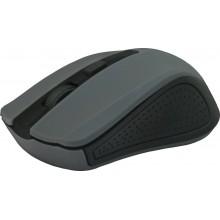 Defender Беспроводная оптическая мышь Accura MM-935 серый, 4 кнопки,800-1600 dpi арт.:52936