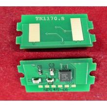 Чип для Kyocera Ecosys M2040dn/M2540dn/M2640idw (TK-1170) 7.2K ELP Imaging® арт.:ELP-CH-TK1170