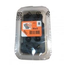 Печатающая головка CANON G1400/2400/3400/4400 черная (QY6-8011/QY6-8002)