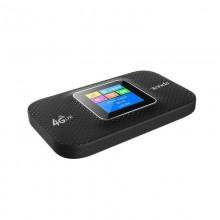 new Tenda 4G185 4G LTE мобильный роутер, встроенная батарея 2100 мАч; поддержка карт памяти до 32Гб