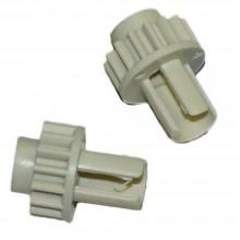 CANON Шестерня 15T термоузла HP CLJ 3600/3800/LBP-5300/5360/iRC1021/1028/iR Adv C7260/7270/7280/9270/9280/9280 (RC1-6267)