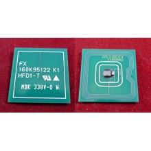 Чип Xerox Color 550/560/570/C60/C70 DRUM (013R00663) 190K ELP Imaging® арт.:ELP-CH-XC550-DRUM-K