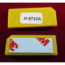Чип для картриджа C9722A Yellow, 8K ELP Imaging® арт.:ELP-CH-H4600-Y