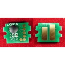 Чип для Kyocera Ecosys M4125idn/M4132idn (TK-6115) 15K ELP Imaging® арт.:ELP-CH-TK6115