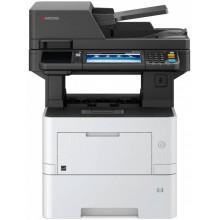 Лазерный копир-принтер-сканер Kyocera M3145idn (А4,45 ppm,1200dpi,1Gb,USB,Net,touch panel,RADP,тонер) только с TK-3060 арт.:1102V23NL0