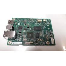 Плата форматера (для моделей с дуплексом, сетевая) HP LJ M402dne (C5F95-60002/C5J91-69001)