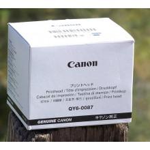Печатающая головка CANON MAXIFY MB2020/2050/2320/5020/5050/5080/5180/5310/iB4020/4050/4080/4180 (QY6-0087)