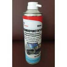 Сжатый газ (пневмоочиститель) для удаления пыли\тонера (переворачиваемый/негорючий) ELP Imaging® Premium (650мл), Россия арт.:ELP-AIRSP-PR-650