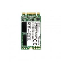 Твердотельный диск 128GB Transcend MTS430, M.2 2242, SATA, 3D TLC, with DRAM [R/W - 560/480 MB/s] арт.:TS128GMTS430S