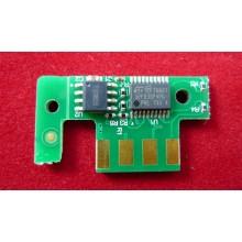 Чип Lexmark C540/C543/C544/C546/X543/X544/X546/X548 (C540H1YG) Yellow, 2K ELP Imaging® арт.:ELP-CH-LC540Y-2K