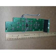 Плата панели оператора Samsung ML-3750ND (JC92-02468A)