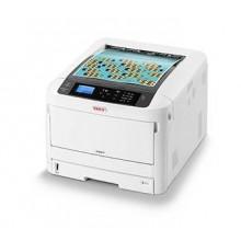 Принтер OKI C834nw цветной светодиодный, А3, А4-36/36 ppm, A3-20/20 ppm. арт.:47074214