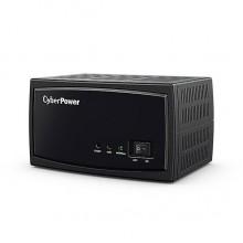 CyberPower Стабилизатор напряжения V-ARMOR 1500E NEW 1500VA/600W (2 EURO + 1 IEC С13 )